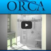 Orca Healthcare Showroom