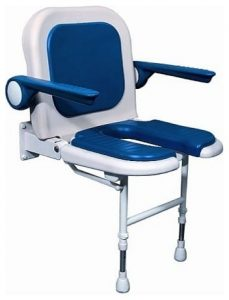 Orca Healthcare Shower Chairs