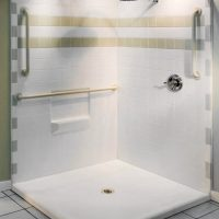 Orca Healthcare Accessible Showers