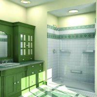 Best Bath green illus
