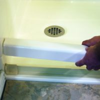 Best Bath Systems - Semi-Permanent Threshold