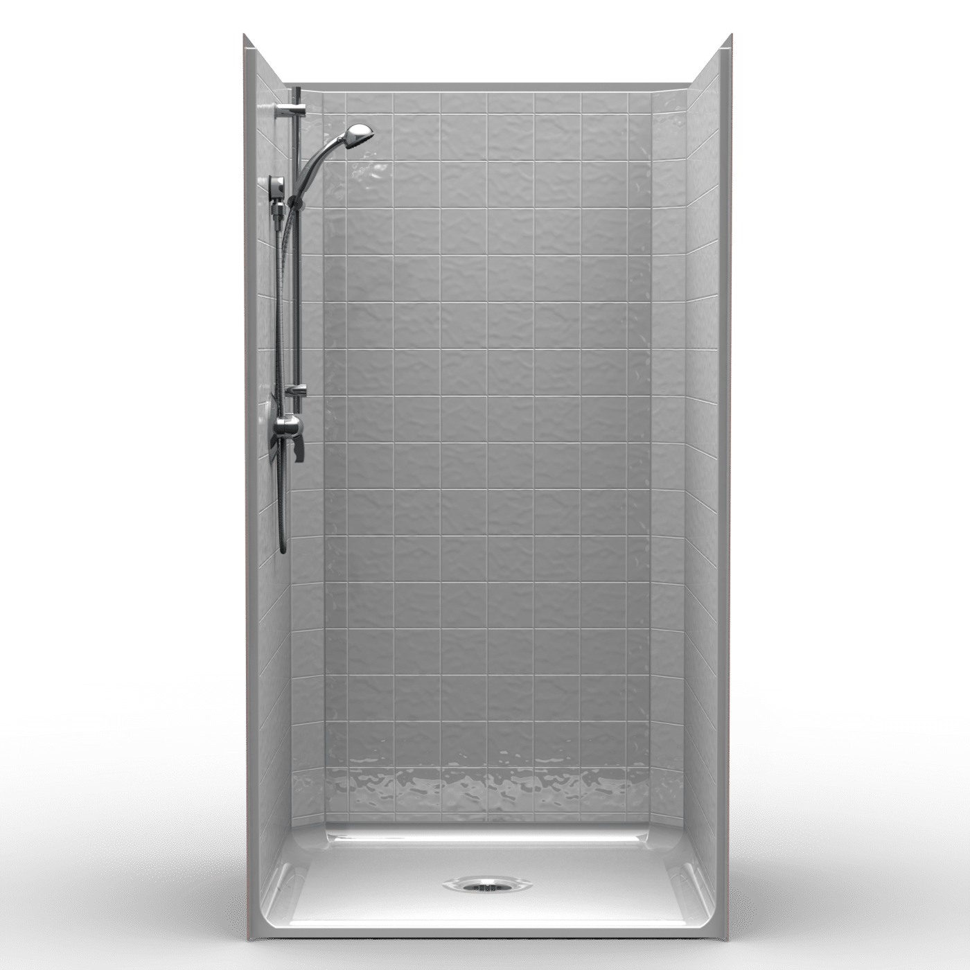 Maximize Your Space with Our New 30 inch X 30 inch Shower Stall ...