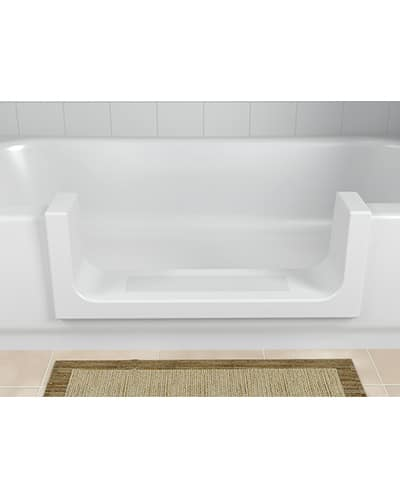 ORCA TubCut: Convert Your Tub Into A Walk In Shower, For Standard Tubs