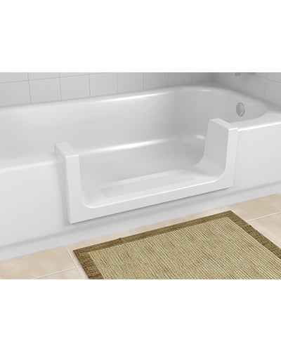 Cut Bathtub For Walk In Shower