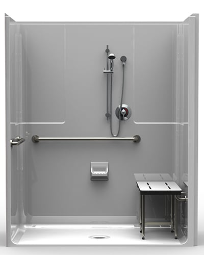 Image result for ada shower