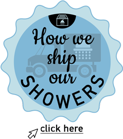 How we ship our showers