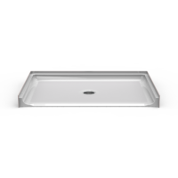 P4836B75B Shower Pan