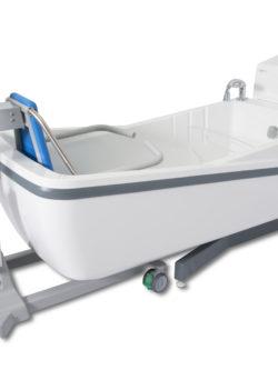 Height Adjustable Bathtubs