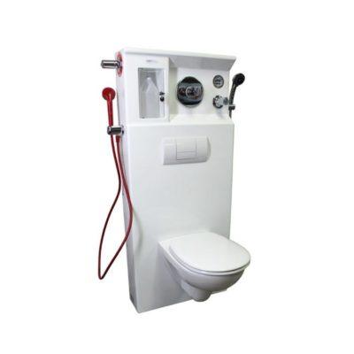 Shower panel cpc2000