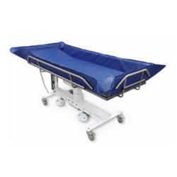 Shower trolley cda4000